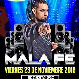 Image for Mala Fe en Houston,TX-POSTPONED