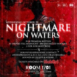 Image for Nightmare on Waters ave