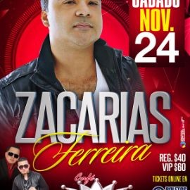 Image for Zacarias Ferreira en Bound Brook,NJ