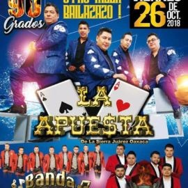 Image for La Apuesta y Banda Dimension en Manassas,VA
