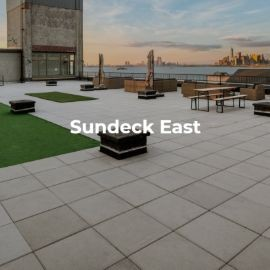 Image for Sunset Park Rooftop Halloween party 2018