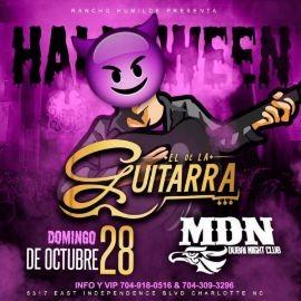 Image for El De La Guitarra En Charlotte,NC