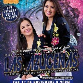 Image for Dueto Las Azucenas en Phoenix,AZ