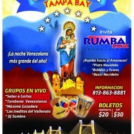 Image for Feria De La Chinita Tampa 2018
