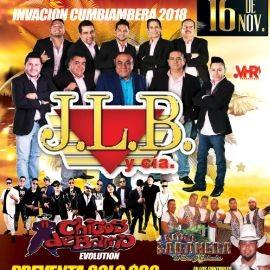 Image for J.L.B y Cia & Chicos de Barrio en Orlando,FL