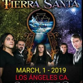 Image for Tierra Santa en Los Angeles,CA