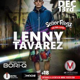 Image for Lenny Tavarez Orlando