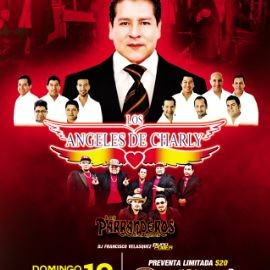 Image for Los Angeles de Charly y Parranderos de la Kumbia