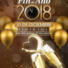 Image for Rumba de Fin de Año 2018 en Houston,TX