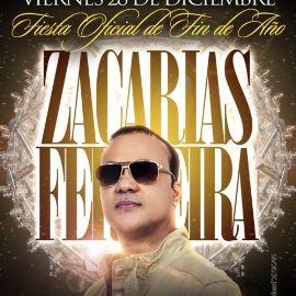 Image for ZACARIAS FERREIRA EN STERLING.,VA