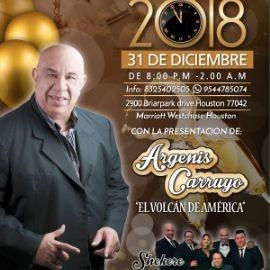 Image for Rumba de Fin de Año 2018 en Houston,TX