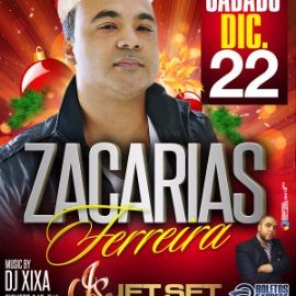 Image for Zacarias Ferreira en Reading,PA
