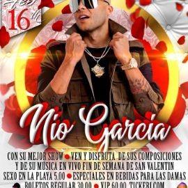 Image for NIO Garcia