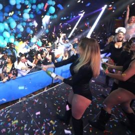 Image for Harrahs Pool Party New Years Eve 2019