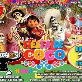 Image for Fiesta de Coco en Bronx,NY