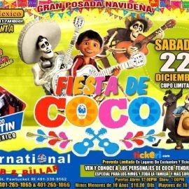 Image for Fiesta de Coco en Pawtucket,RI