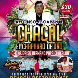 Image for Chacal el Chaparro de Oro en Chantilly,VA