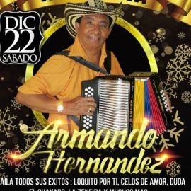 Image for ARMANDO HERNANDEZ PARRANDA NAVIDENA