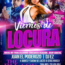 Image for Viernes De Locura En Woodbridge,VA