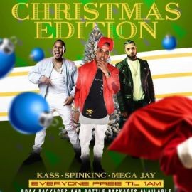Image for Movie Monday Christmas Eve Edition At Vacca