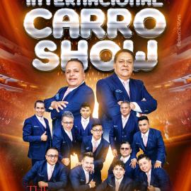 Image for Internacional Carro Show @The Palace