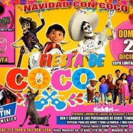 Image for Fiesta de Coco en Stamford,CT