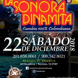 Image for La Sonora Dinamita