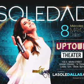 Image for Soledad en Dallas