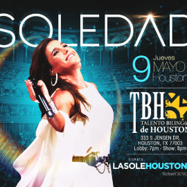 Image for Soledad en Houston