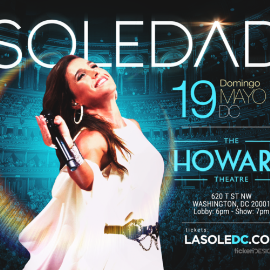 Image for Soledad en Washington DC