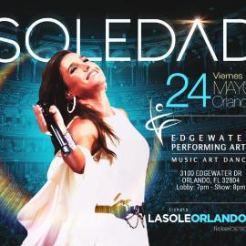 Image for Soledad en Orlando