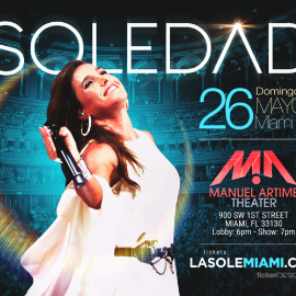 Image for Soledad en Miami