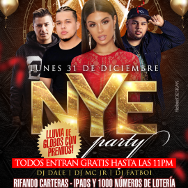 Image for New Years Eve Party in VA
