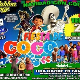 Image for Fiesta de Coco en Dover,NJ