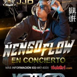 Image for Ñengo Flow-CANCELADO