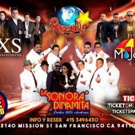 Image for Bryndis X Siempre, Grupo Mojado y La Sonora Dinamita