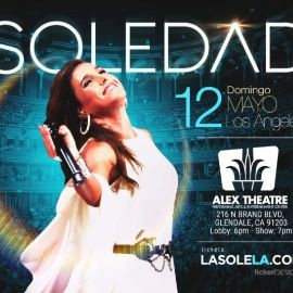 Image for Soledad en Los Angeles