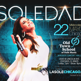 Image for Soledad en Chicago