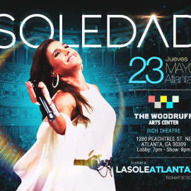 Image for Soledad en Atlanta