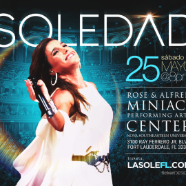 Image for Soledad en Fort Lauderdale