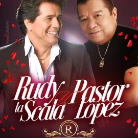 Image for RUDY LA SCALA Y PASTOR LOPEZ EN VIRGINIA