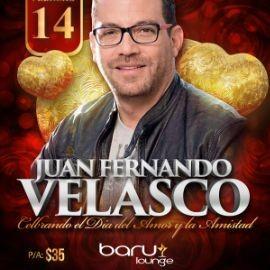Image for Juan Fernando Velasco