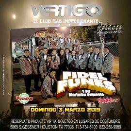 Image for Fidel Funes y Su Marimba Orquesta en Houston,TX
