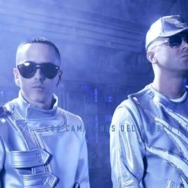 Image for Wisin y Yandel
