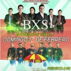 Image for BXS & Grupo Mojado el Gilroy,CA