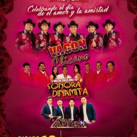 Image for Vagon Chicano,La Sonora, Grupo Zaffiro!