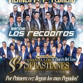 Image for Banda Los Recoditos & Banda Los Sebastianes en Sterling,VA