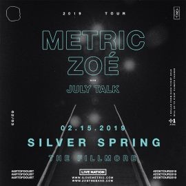Image for Metric & Zoe en Silver Spring,MD