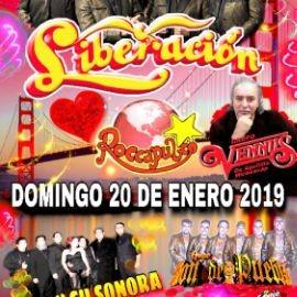 Image for Liberación