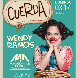Image for Wendy Ramos en Miami,FL